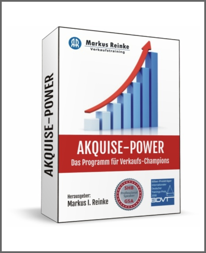 akquise-power